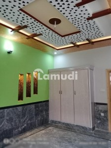 1125  Square Feet Lower Portion Ideally Situated In Hayatabad