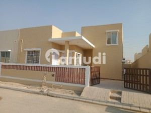 2160  Square Feet House Ideally Situated In Naya Nazimabad