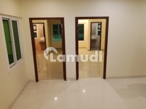 In Dha Defence Flat Sized 1750  Square Feet For Rent