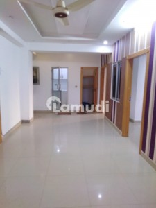 1300  Square Feet Flat Is Available For Rent In E-11