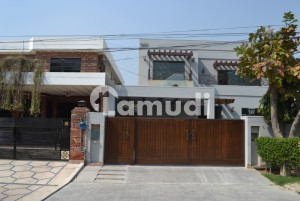 1 Kanal Bungalow For Rent In Dha Phase 3 Lahore