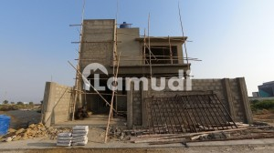 300 Sahil Bungalow Is Available For Sale At Sahil Street