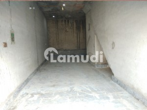 Shop Available For Rent In Commercial Market Model City