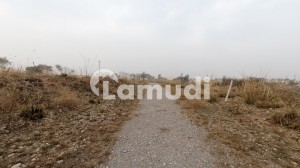 24-Marla Residential Plot In An Ideal Location Is Available For Sale In Gulshan Abad Sector 3 Rawalpindi