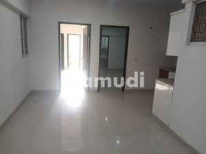 Defence Phase 2 E X T D H A Flat For Rent 3bedroom Drawing Dining 3rd Floor Tiled Flooring  Main South Park Avenue Near Rahat Milk Corner
