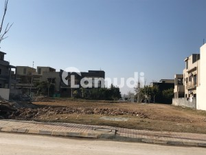 10 Marla E Block Possession Utility Charges Paid Plot In Bahria Town Phase 8