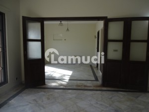 A Beautiful House For Sale On Prime Location In F11