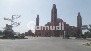 1 Kanal Plot Available For Sale In Nargis Extension Bahria Town Lahore