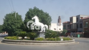 1 Kanal Residential Plot Is Available For Sale In Janiper Block Bahria Town Lahore