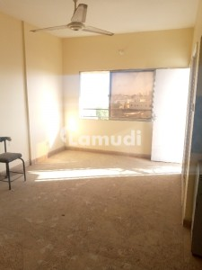 1400  Square Feet Flat Is Available For Rent