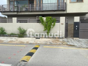 Spectacular 500 Sq Yards Portion Available For Rent In Nhs Karsaz
