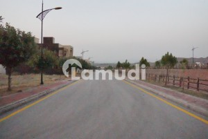 Plot For Sale Sector G 35 Lac Down Payment Near To Possession No Transfer Fee Bahria Enclave Islamabad