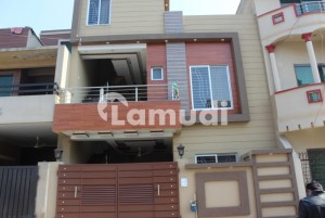 5 Marla E Block Double Storey New Construction House For Sale On Very Ideal Location With Salient Features
