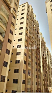 Newly Constructed 2 Bed Dd Flat For Sale In Gohar Tower