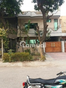 G9-4 25*50 Pindi Face Double Storey House For Sale
