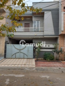 1125  Square Feet House For Sale In Beautiful Jubilee Town
