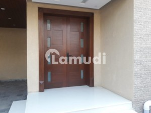Kanal Brand New Bungalow With Basement  For Rent