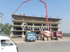 Buy A Centrally Located 405  Square Feet Shop In Bahria Town Rawalpindi
