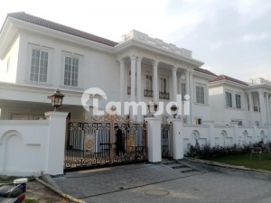 House Is Available For Sale In Block FF