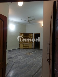 House Of 1125  Square Feet For Rent In Adiala Road