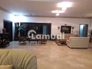 DEFENCE  2000 YARDS FULLY FURNISHED  BUNGALOW