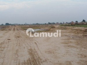 1000 Sq Feet Plot For Sale Available At Hosri Town Qurashi Brothers Housing Scheme Hyderabad