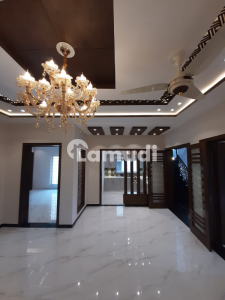 350 Sq Yards Luxury Sports City Villa Is Available For Sale In Bahria Town Karachi