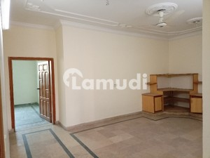 Independent Ground Portion For Rent