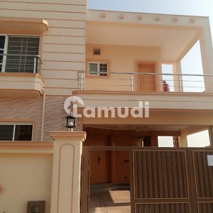 House For Sale In Bahria Town Sector D