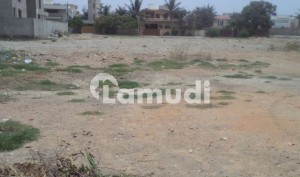 9000  Square Feet Residential Plot For Sale In D.H.A