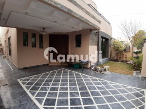 2250  Square Feet House Situated In Dha Defence For Rent
