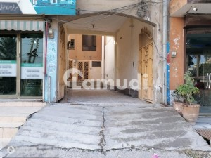 Spacious 10 Marla House Available For Rent In Marghzar Colony