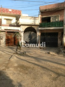 1944  Square Feet House In North Nazimabad Is Best Option