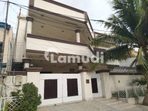 Chance Deal For Investor 400 Sq Yards House For Sale