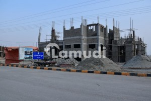 Residential Plot Is Available For Sale In Faisal Hills Block A