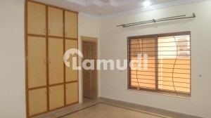 Upper Portion Of 10 Marla In Bahria Town Rawalpindi For Rent