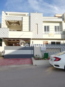 40x80 Brand New House For Sale In G13