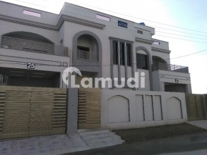 Double Story House for Sale in M Block New City Phae 2