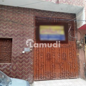 A Stunning House Is Up For Grabs In Shahdara Lahore