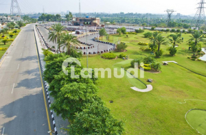 Gulberg Residencia Block A Executive 1 Kanal Residential Plot For Sale At Prime Location