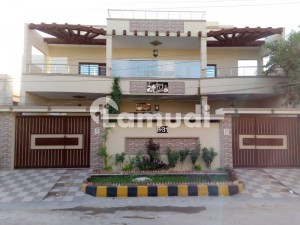 3600  Square Feet House Situated In Scheme 33 For Rent