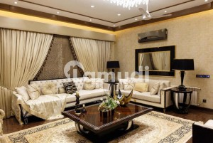 PIA Housing Scheme Lower Portion Sized 1 Kanal For Rent