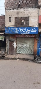 Ideal Shop For Sale In Younas Abad