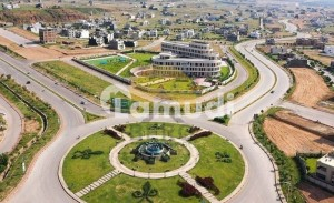 10 Marla Plot Phase 8 Sector E For Sale