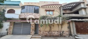 240 Yards Bungalow Is Available For Sale In New Citizen Colony