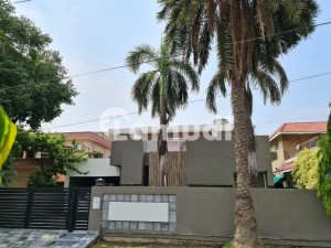 Lavish Design Fully Renovated Bungalow For Sale At Top Location