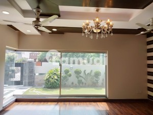 Modern Designer Band New 2 Kanal Bungalow For Rent At Prime Location