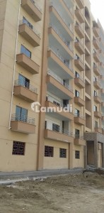 10 Marla Brand New 3 Bedrooms 2nd Floor Apartment