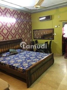 Lower Portion In Nazimabad For Rent