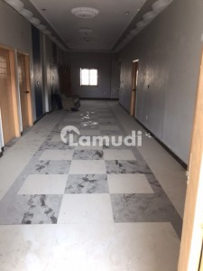 Stunning 2700  Square Feet Office In North Nazimabad Available